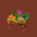 ポケ森 観葉植物 花のジャンル家具一覧 ポケ森攻略ガイド