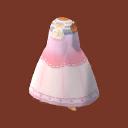 ポケ森 バラのウェディングドレス ビアンカのローズウェディング の入手方法 ポケ森攻略ガイド