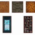 【ポケ森】かべゆかコレクション最新情報!新しい壁床と壁紙・床一覧まとめ