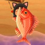 【ポケ森速報】キング・タイが新実装!大きい鯛・ヒラメ・ニシキゴイが話題