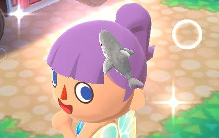 の サメ あつ 島 森
