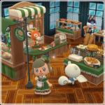 【ポケ森】パン屋・ベーカリーレイアウト特集!みんなのおしゃれなパン屋風レイアウト