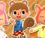 【ポケ森】どうぶつなりきりコレクション、髪色で変わる耳やしっぽがすごい!
