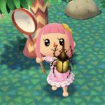 【ポケ森】レアな虫がでない時の裏技!レアな虫を出現させる裏技方法