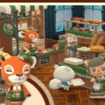 【ポケ森】ペーターと森のベーカリー家具一覧【ペータークッキー】