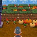 【ポケ森】みんなのかぼちゃアイデアのレイアウト集!かぼちゃ畑や怪しい儀式の再現がすごい