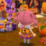 【ポケ森】おかしいっぱいのリュックがかわいい!どうぶつに着用できる?
