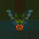 【ポケ森】カラスアゲハの効率のいい集め方と再出現させて早く捕まえる方法