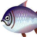ポケ森 キング キングサーモンの魚影や効率のいい釣り方 使い道 ポケ森攻略ガイド