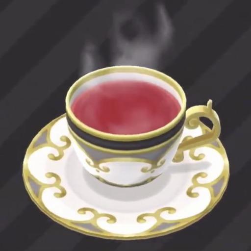 あつ 森 コーヒー カップ