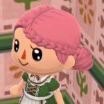 【ポケ森】ヘアスタイルコレクション~ラブリーアレンジ~がかわいい!購入レビューまとめ