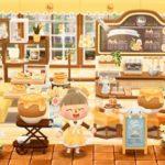 【ポケ森】パンケーキカフェが大人気!みんなのおしゃれなレイアウトまとめ